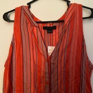 Sanctuary tank blouse